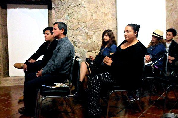 Realizan conferencia  Discurso y Diversidad Sexual