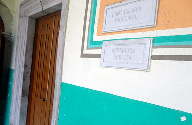 Jerez, sin contraloría municipal desde hace un mes