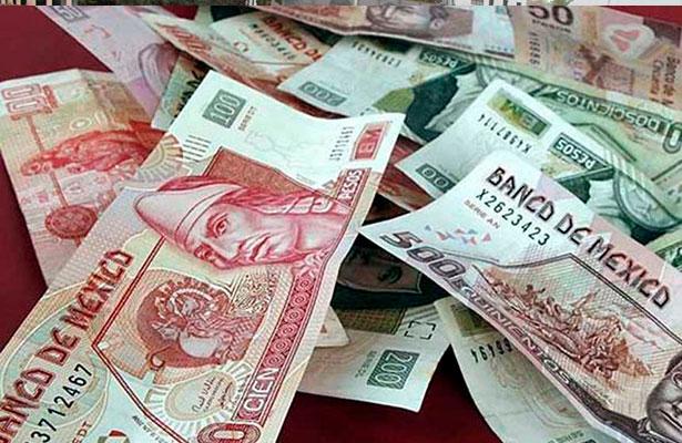 Necesarios 427 mil pesos para integrar a 24 docentes a nómina extraordinaria