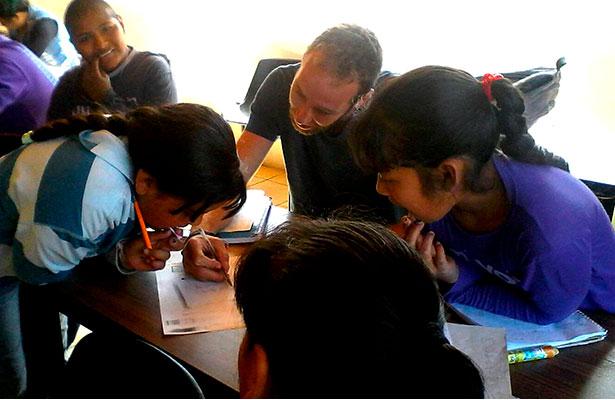 Zacatecas calificado segundo lugar en ICRE
