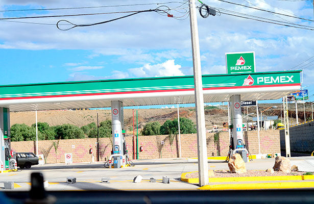 Aumenta gasolina; se regulariza servicio
