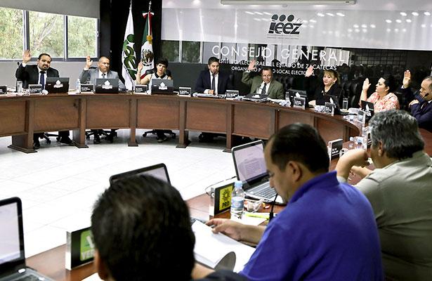 Cumplen resolutivo del TRIJEZ para Mazapil