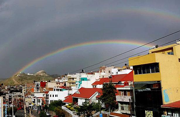 En Zacatecas no llueve lo que se esperaba