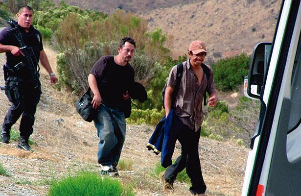 Zacatecas, considerado como ruta de tráfico de migrantes