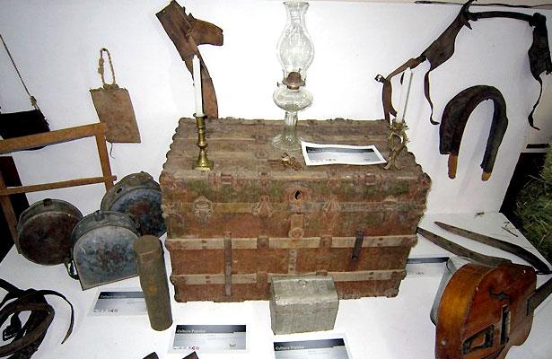 Necesario inmueble para Museo Comunitario de Ermita de Guadalupe