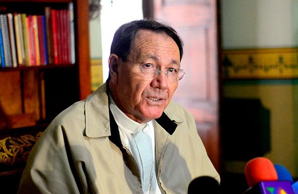 En desacuerdo Obispo de Zacatecas a uniones homosexuales
