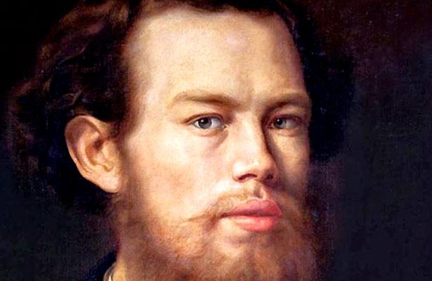 Félix Parra, maestro de la academia