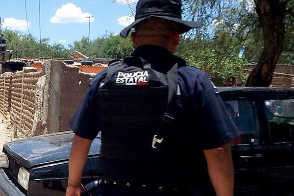 Hallan los cuerpos de tres ejecutados en Sombrerete