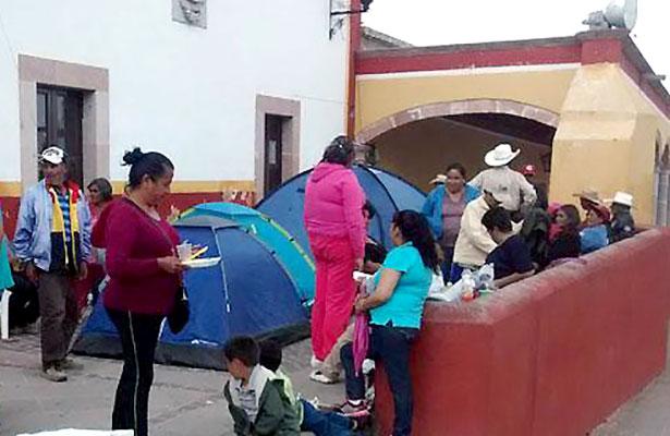 Libera Morena la alcaldía de Pinos