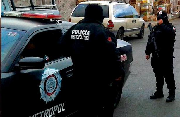 """Denunciados dos """"levantones"""" en Calera"""
