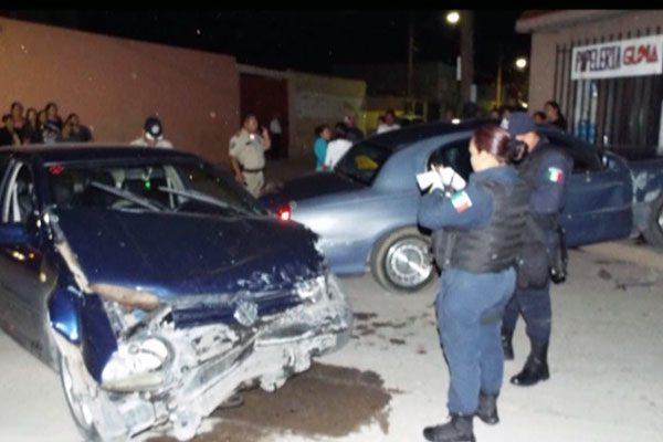 Concepción del Oro no capacita a sus policías