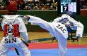 Sigue tomando fuerza el taekwondo zacatecano