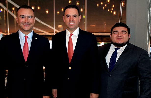 Interesa a Concamin invertir en Zacatecas