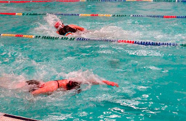 Nadan a las Olimpiadas Nacionales 2016