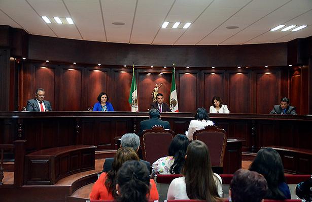 Anula TRIJEZ elección en capital zacatecana