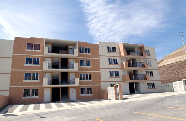 Guadalupe, donde más viviendas se concluyen
