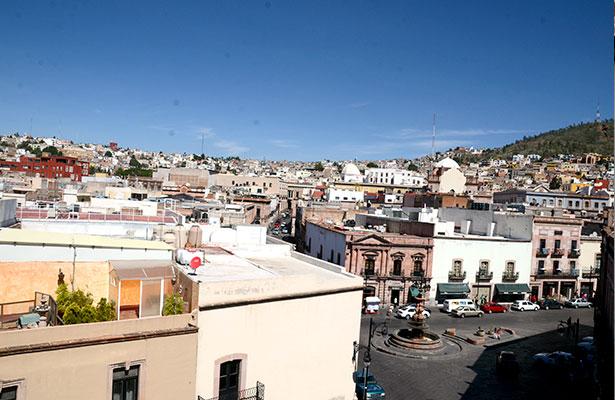 Zacatecas, con gran necesidad de viviendas