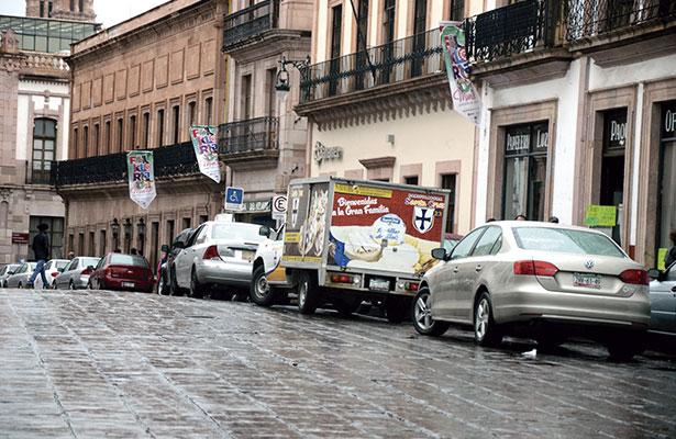 Javier provocará más lluvias en Zacatecas