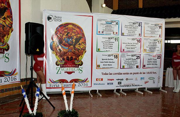 """Rodrigo Santos y El """"Zotoluco"""" en Zacatecas"""