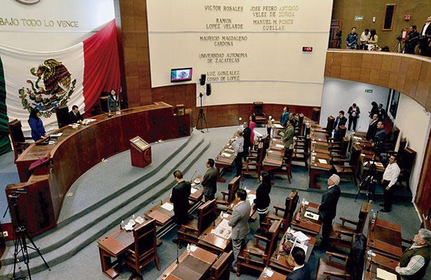 Piden a la ASE revisar a la Legislatura