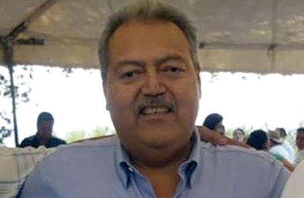 Murió el abogado Santos Antonio González