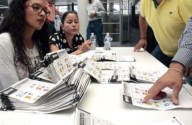 Habrá redistritación federal en Zacatecas