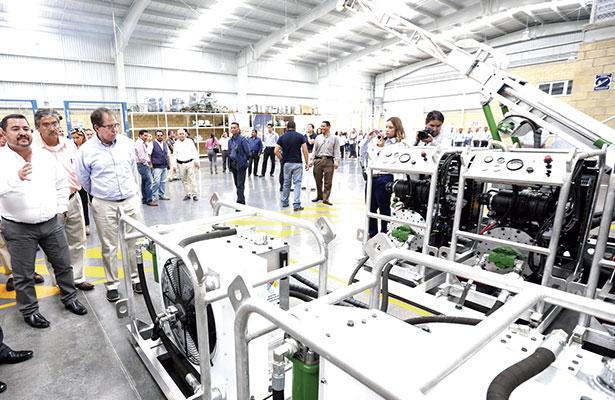 Zacatecas con mayor crecimiento económico
