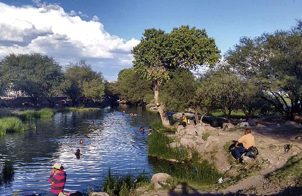 Río Grande apuesta a proyectos turísticos