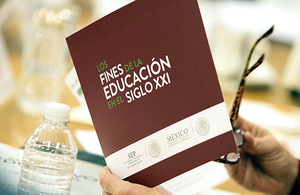 El nuevo modelo educativo ¿a quién beneficia?