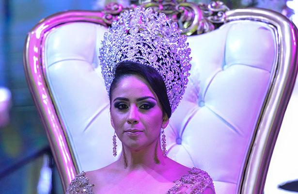 Griselda I… reina de la Fenafre 2016
