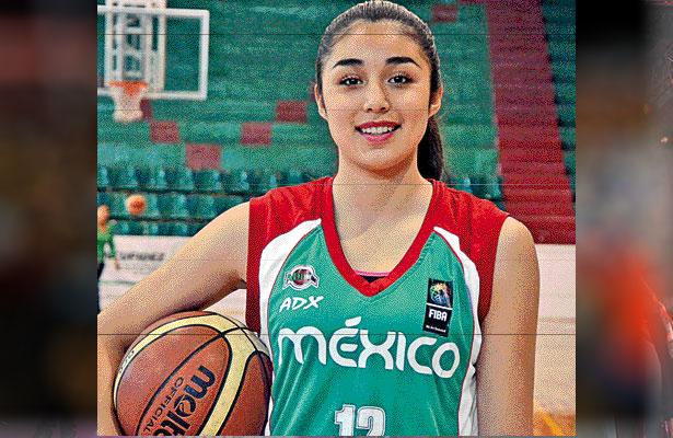 Karla Martínez, busca su clasificación