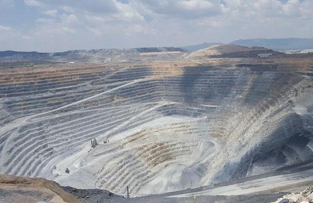 Reuters confirma filtración de selenio en mina Peñasquito