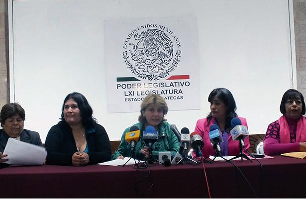 Zacatecas, pionero en promover el derecho al cuidado
