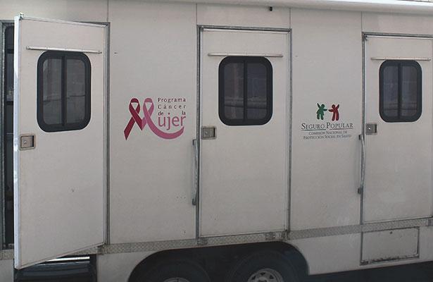 Quieren prevenir el cáncer cervicouterino