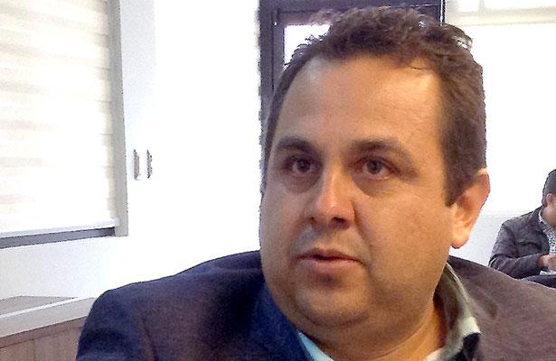No todo es malo en la UAZ: Rector electo