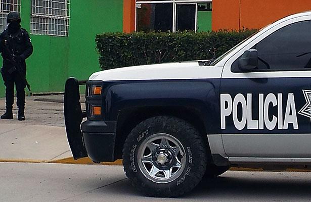 Faltan elementos de seguridad en Guadalupe