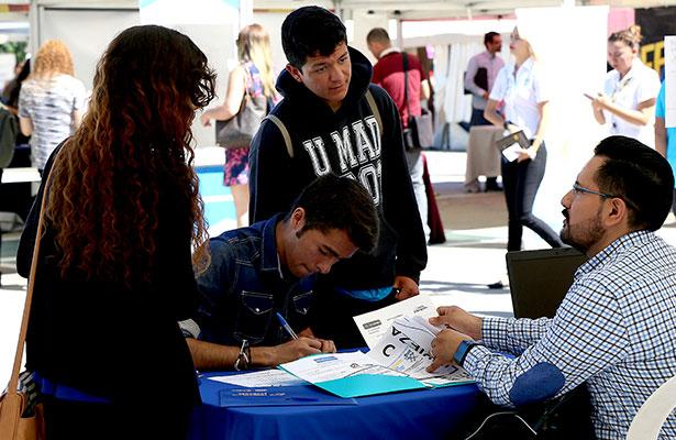 Zacatecas, debajo de la media en desempleo