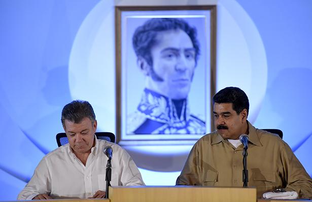 Venezuela y Colombia acuerdan reapertura gradual de su frontera