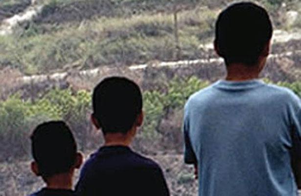 Presentan protocolo para asegurar derechos de niños migrantes