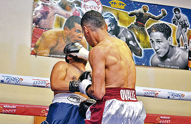 Confirman función de box en Fresnillo