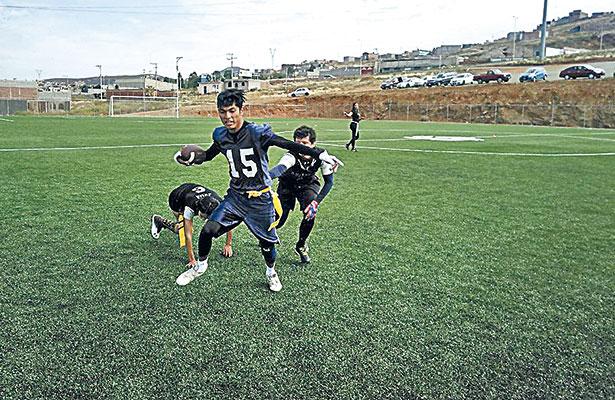 Confirman segunda edicion del Zacatecas Bowl