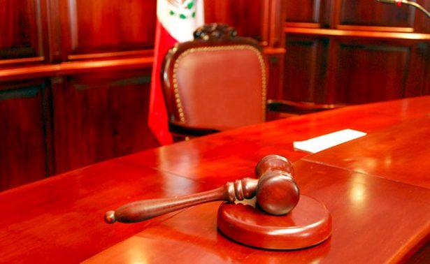 Sentenciado a 33 años de prisión por feminicidio en Pinos, Zac