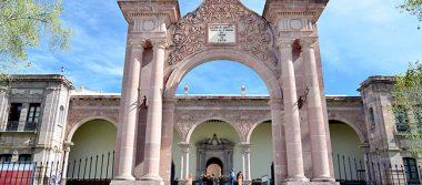 La fachada actual del Museo de Guadalupe, parte II
