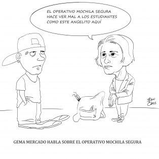 Operación Mochila