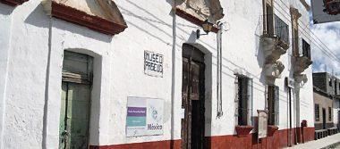 """Cronista de Mazapil invita al """"Museo de Aguayo"""""""