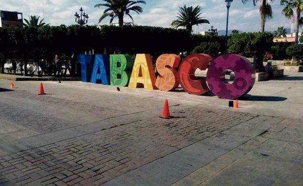 Tabasco, Zacatecas cerrará el año con finanzas sanas