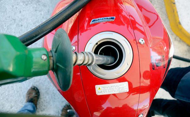 Liberarán precio de la gasolina en Zacatecas a partir del 1 de diciembre