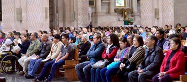 En Zacatecas, orarán este domingo por la paz