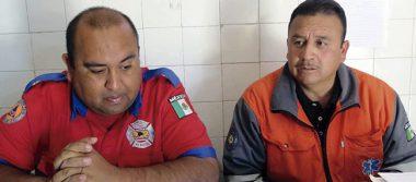 Niegan problemas en Protección Civil riograndense