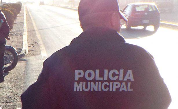 Despiden a armeros de la Policía de Valparaíso
